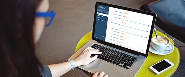 gratis europass lebenslauf online erstellen und bewerbung mit europischen skills pass schnren - Europaischer Lebenslauf