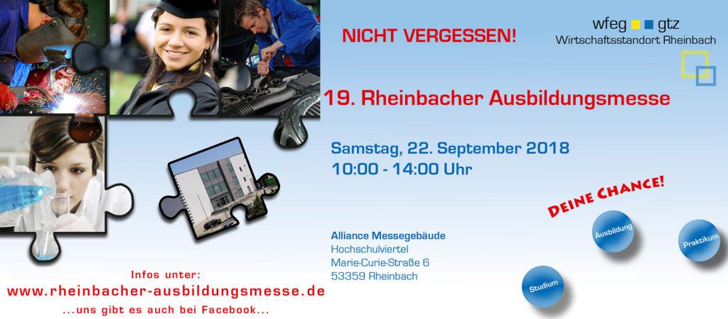 Ausbildungsmesse-Rheinbach-2018-wfeg